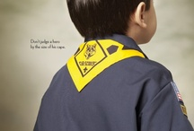 Scouts  / by Serenity Homeschool