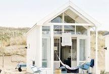 ❤️ DESIGN - Beach Style / Surf & Turf Design