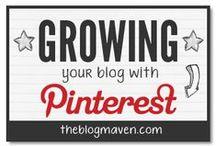 Social Media & Blogging Beast / Inspiration and stuff for bloggers and social media ticks