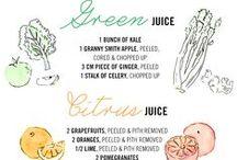 health + beauty tips / by Eunice Chun