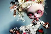 Dolls & Dolls