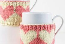 Crochet/Knit Ideas / by Makiko Jones