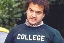 Animal House / Or...things you need to know about college life. / by Joan Siler