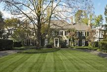 luxe estates //