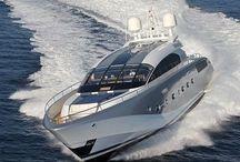 super yacht //