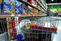 Organizing: Groceries/Couponing