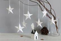Pour Noël / Décorations de Noël