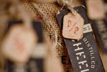 branding, labels ...paper,... / by Silvia Rodriguez Santos