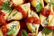 food / pasta