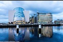 Dublin Architecture  / From Georgian Dublin to the revamped Docklands, Dublin boasts an impressive range of unique, historic and modern buildings. Here's some of our favourites.