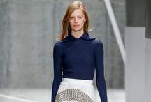 Les Hauts de la Mode - femme / Chemise et maille de marques ou de créateurs