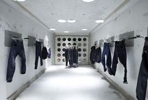 Showroom & my workshop / by Silvia Rodriguez Santos