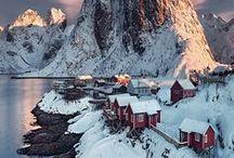 Norway ░░