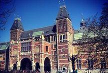 Amsterdam / by Jon Parise