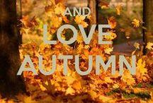 Pour l'automne