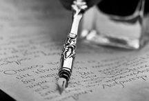 Literary: Writing