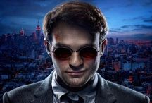 """Fangirl: Daredevil / """"You've got to feel what's not there as much as what is."""" – Matt Murdock"""