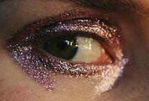 Color vs eyes / by Inimiuţă <3