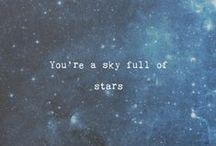 Star Light Star Bright / Night