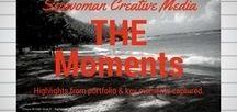 Seawoman Creative Media  - The Moments / Highlights from the Seawoman Creative Media portfolio along with fun and key moments captured.