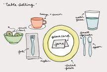 ❤️ CLIENT - Potpourri of Silk / The Art of High Tea
