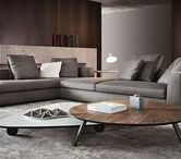 The perfect one bedroom / Concepts for modern furniture