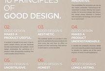 design - principles //