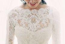 Dream Wedding / by Jessie Eubanks