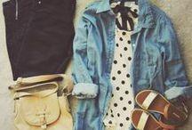 My Style / by Brilane Bobrink