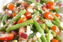 Recipes/Meals / by Brilane Bobrink