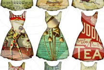 printables and gift wrapping