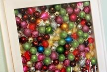 Christmas ideas  / by Diane Morgan