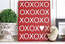 Valentines Day - Love / Valentine, Valentines Day, Romance, Love