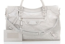 Just Handbags / one thing I always splurge on, designer bags....they're my weakness for sure / by Rachel Kilpatrick