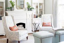 Home & Decor / by Dana Seymour
