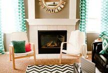 amazing interiors / spaces that WOW me! / by Rachel Kilpatrick