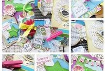 Card Making Kits / How to make beautiful and unique Cards, Card Kits, DIY, Video Tutorials