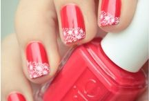 Just Nails / favorite nail polishes, designs and more cool nail stuff / by Rachel Kilpatrick