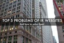 Webinars