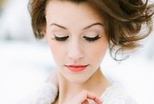 makeup artistry  / by Rachel Kilpatrick