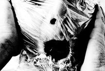 black + white / www.aliceinamillion.tumblr.com / by Amanda Parish