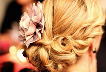 Hair / by Kelli Swank