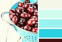 pretty palettes / by Rachel Kilpatrick