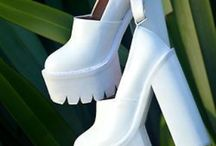 shoes / by Amanda Parish