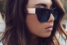 sunglasses / by Amanda Parish