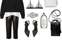 style inspiration / by Amanda Parish
