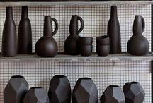ceramic fever / by Amanda Parish