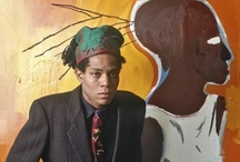 Basquiat / by Alan Cichela