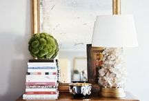 Apartment Living / by Lisa Sutton