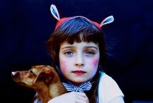 Models / by Tori Weyers